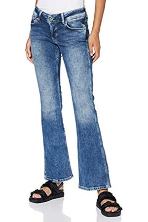 Pepe Jeans Pepe Jeans Damen New Pimlico Flared Jeans