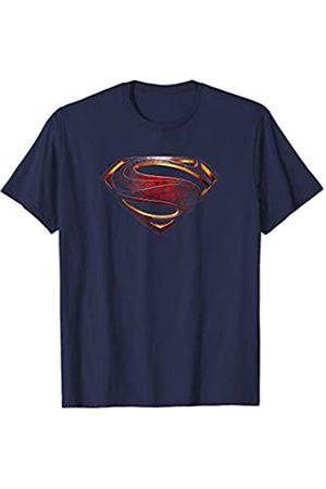 Justice League Justice League Movie Superman Shield Logo T-Shirt