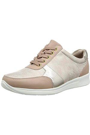 Lotus Damen Florence Hohe Sneaker