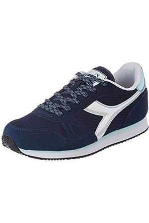 Diadora Sneakers Simple Run WN für Frau DE 41
