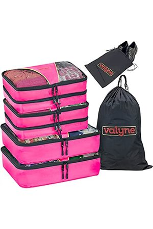 Valyne Valyne 6-teiliges Packwürfel-Set, Reisezubehör