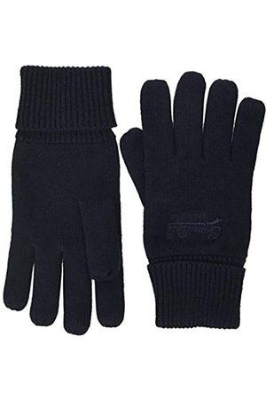 Superdry Herren ORANGE LABEL GLOVE Winter-Handschuhe
