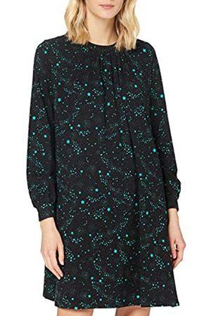 People Tree Damen Star Dress Lässiges Kleid