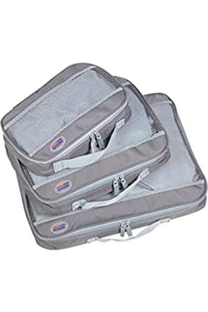 American Flyer American Flyer Perfect Packing Cubes-3-teiliges Set