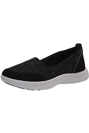 Clarks Damen Adella Blush Sneaker