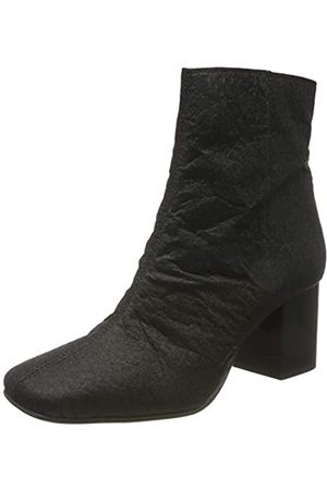 SELECTED Damen SLFZOEY Textile Boot B Stiefel