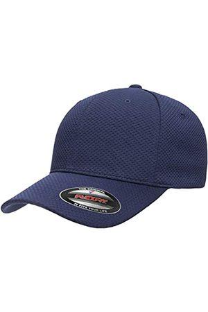 Flexfit Flexfit Herren Cool & Dry 3D Hexagon Jersey Mütze