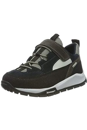 Primigi PRIMIGI LAB GTX 64242 Sneaker, Navy-GRIG/Nero