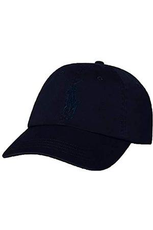 Ralph Lauren Herren Mützen - Polo Herren Big Pony Logo Mütze (Aviator Navy/Navy Pony)