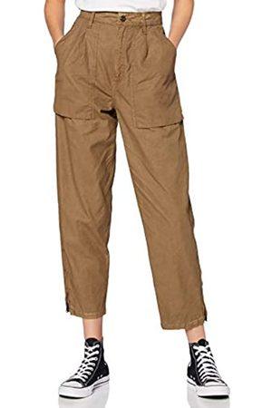 G-Star Damen Casual Pants Archive High Waist 3D Chino