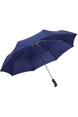 JOURNOW JOURNOW Reise-Regenschirm, Größe XL, 8 Rippen, winddicht