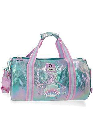 Enso Enso Be a Mermaid Reisetasche 41x21x21 cms Polyester 18.08L