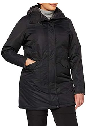 Regatta Damen Rimona Waterproof Breathable Taped Seams Insulated Lined Hooded Jacket Jacke