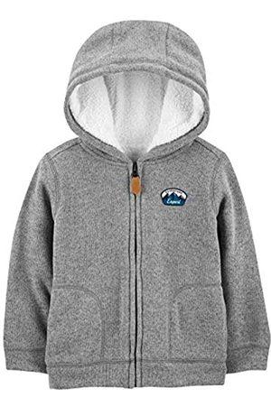 Simple Joys by Carter's Simple Joys by Carter's Hooded Fleece Jacket With Sherpa Lining Fleecejacke