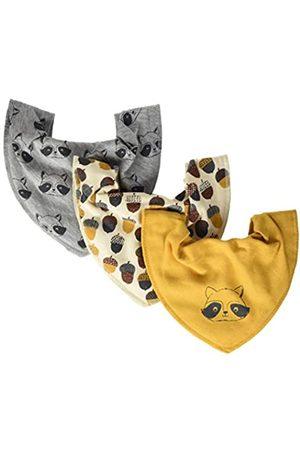Pippi PIPPI Unisex Baby Bandana bib Uni Dreieckstücher, One Size