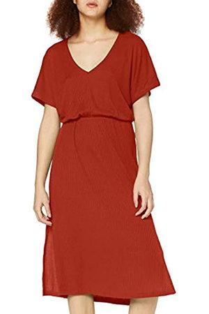 Lee Cooper Damen Rib Dress Lässiges Kleid