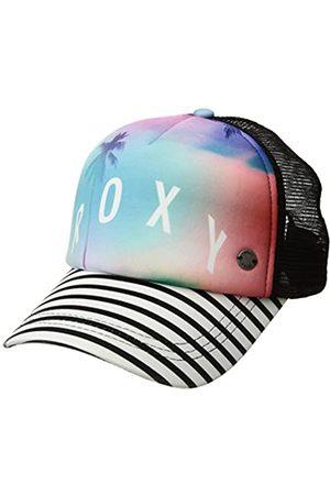 Roxy Damen Water Come Down Trucker Hat Baseballkappe