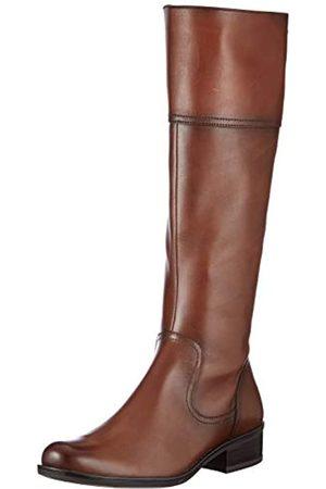 Caprice CAPRICE Damen 9-9-25535-25 339 Kniehohe Stiefel, Cognac/NUT COM