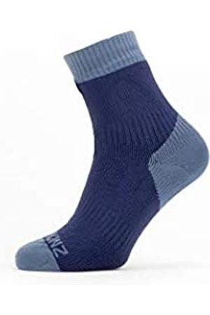 Sealskinz Waterproof Warm Weather Ankle Length Sock Unisex