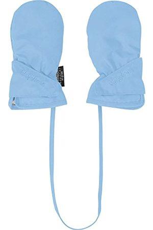 Playshoes Baby-Unisex Fäustling mit Thinsulate Wind-und wasserdichte Kinder-Handschuhe