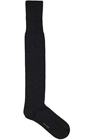 HUGO BOSS Herren George KH Uni MC Knielange Socken aus ägyptischer Stretch-Baumwolle mit merzerisiertem Finish
