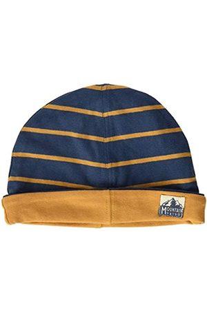 Noppies Baby-Jungen B Hat Humansdorp STR Hut, Midnight Navy-P228
