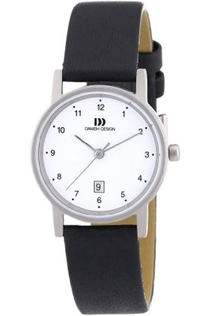 Danish Design Danish Design Damen-Armbanduhr XS Analog Quarz Leder 3326033