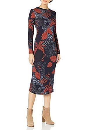 Desigual Womens Vest_David Casual Dress