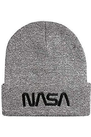 Nasa Herren Space Station Beanie-Mtze