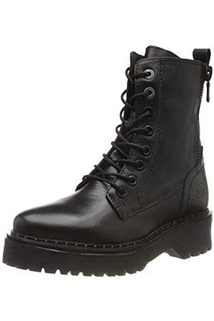 Dockers Damen 45AT202 Combat Boots, ( 100100)