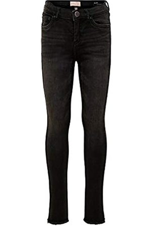 Only ONLY Girl Skinny Fit Jeans KONBlush 122Black Denim