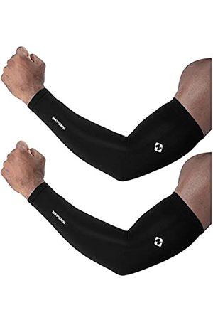 NAVISKIN NAVISKIN LSF 50+ UV-Sonnenschutz Armstulpen Unisex Kühlende Kompression Outdoor Armstulpen - - Mittel