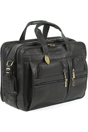 Claire Chase Claire Chase Executive-Tasche (Schwarz) - 154