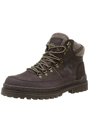 TOM TAILOR Tom Tailor Mens 9080301 Backpacking Boot Bootie Boot