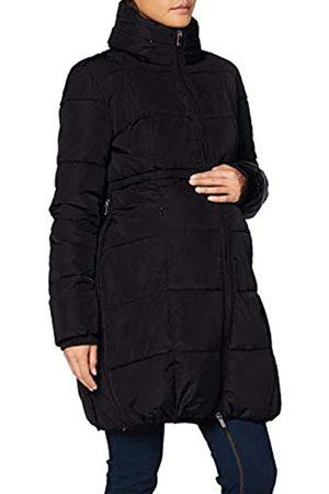 Noppies Damen Jacket 3 -Way Tesse Jacke, Black-P090