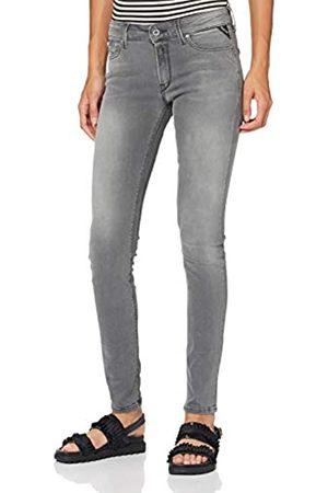 Replay Replay Damen New Luz Jeans