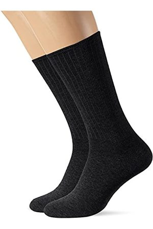 Palmers Herren Comfort Doppelpack Socken
