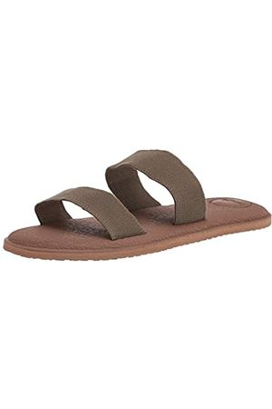 Sanük Damen Yoga Gora Sandale
