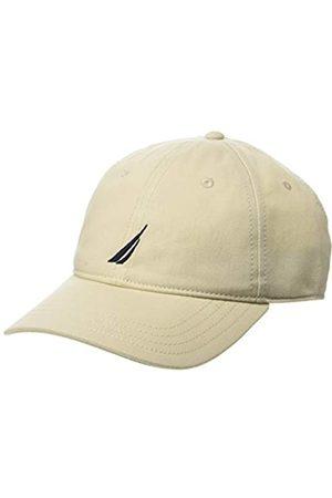 Nautica Nautica Herren Classic Logo Adjustable Baseball Cap