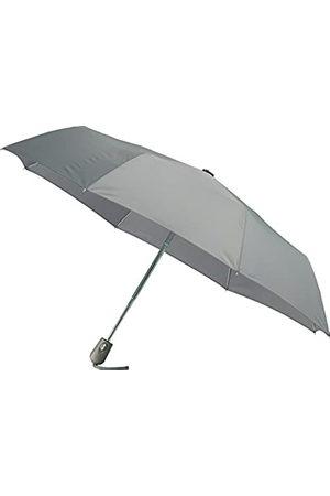 Design go Design Go Automatischer Regenschirm (grau) - 825