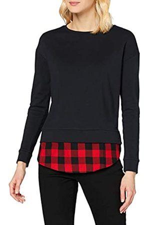 Esprit Edc by ESPRIT Damen 090CC1K335 T-Shirt