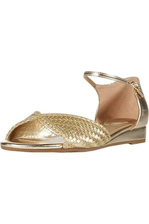 Bandolino Damen Kendric Keilabsatz-Sandale