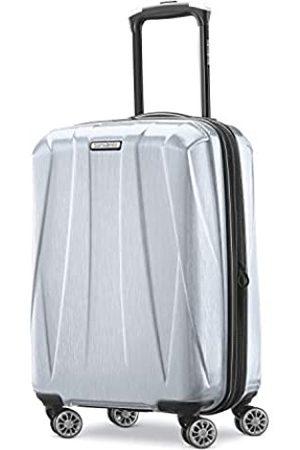 Samsonite Samsonite Centric 2 Hardside erweiterbares Gepäck mit Spinnrollen (Silber) - 133033-1776