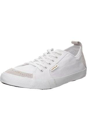 People'Swalk People'SWalk Fox F1, Damen Sneaker (Blanc)
