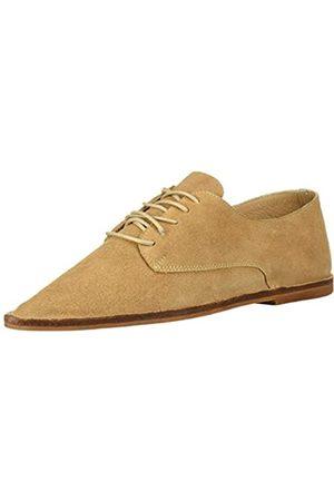 KAANAS Damen FIANO LACE-UP Flat Shoe Oxford-Schuh