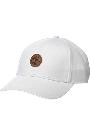 Timberland Timberland Herren Men's with Leather Strap Baseball Cap