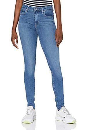 Levi's Levi's Damen 721 High Rise Skinny Jeans