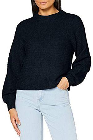 Ichi Damen IHAMARA LS3 Rib Pullover