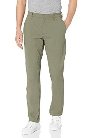 Goodthreads Athletic-Fit Hybrid Chino Casual-Pants 33W / 32L