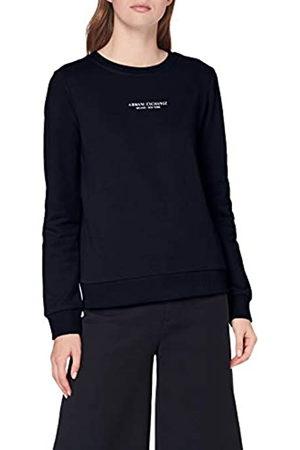 Armani Damen Sweatshirts - Womens Sweatshirt